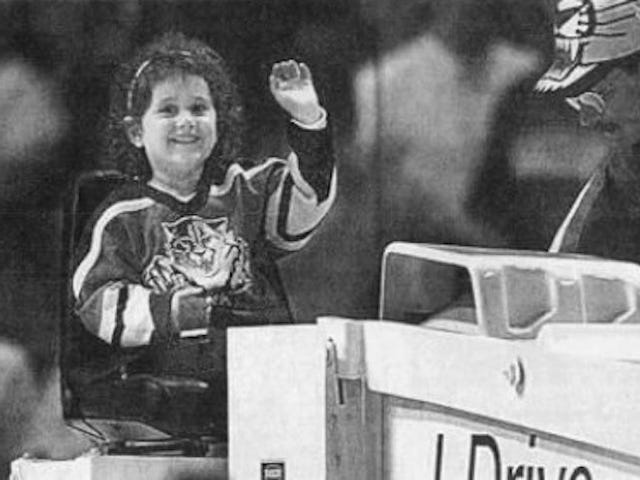 Wow: This Wildly Successful Person Once Cared About The Florida Panthers