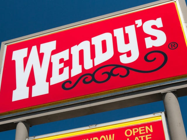 Wendy's manager's apology email to customer goes quickly awry