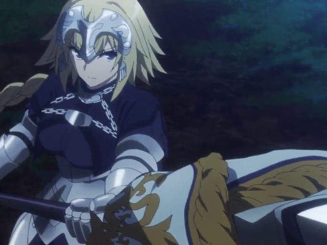 Segunda metade do Fate/Apocrypha chegando à Netflix em Dual Audio em 9 de fevereiro