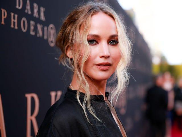 Jennifer Lawrence es 'Demasiado perezosa' para ser una Bridezilla