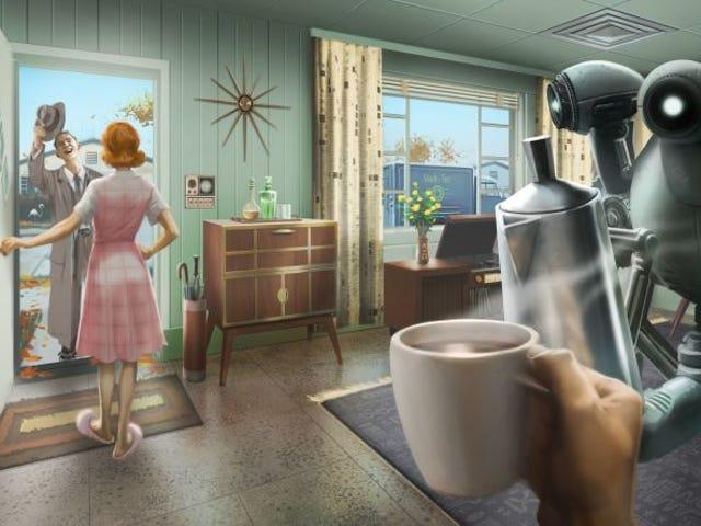 Que se passe-t-il lorsque vous publiez 50 synthés au début de <i>Fallout 4</i>