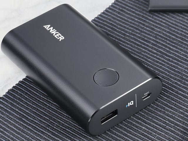RoboVacs, Power Banks, and Wireless Earbuds: The Best Anker and Eufy Deals of the Day