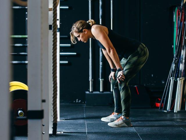 진전이 보이지 않을 때 어떻게 운동 동기를 유지합니까?