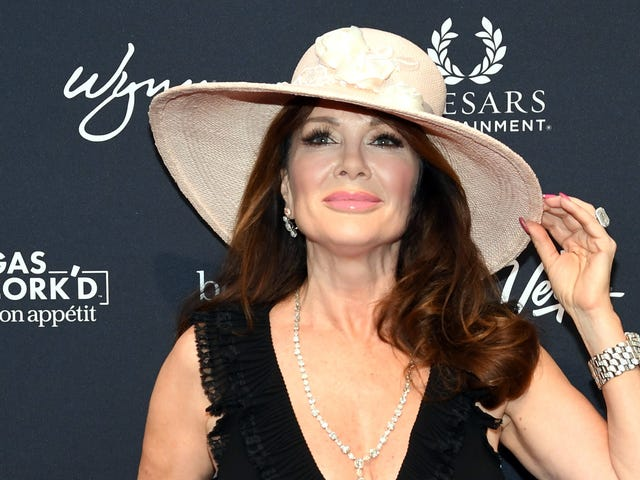 Lisa Vanderpump Says She Is DONE With RHOBH