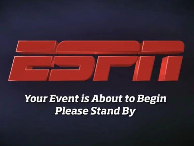 """ESPNs nye sociale mediepolitik: """"Embroil ikke selskabet i uønsket kontrovers"""""""