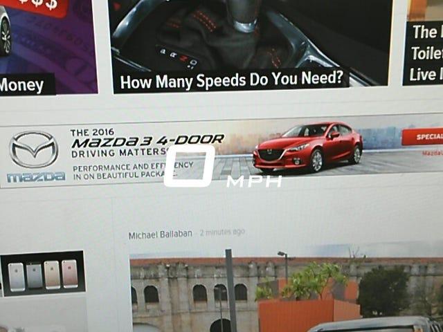 The Ultimate Ground Speed Check - Geschichten aus der Bibliothek