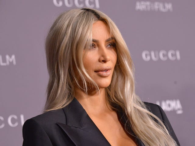 Just When You Think the Kardashians Are Losing Relevance, Kim's Perfume Makes $10 Million In One Day