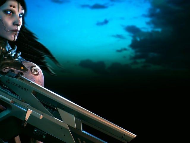 Unreal Tournament Reboot ikke længere 'aktivt' i udvikling