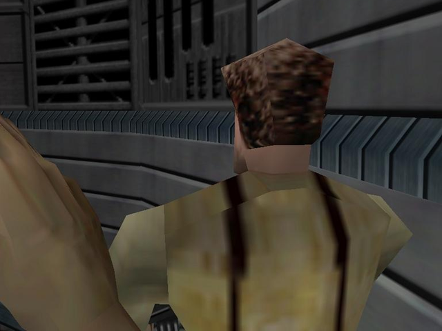 You Can Beat GoldenEye On N64 With Only One Bullet