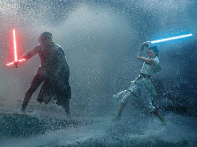 Hablemos de Star Wars: The Rise of Skywalker sin vergüenza y con spoilers