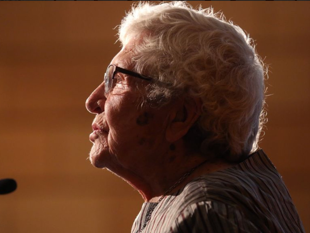 Arvonne Fraser, Who Tirelessly Battled Sexism in Government, Has Died at 92