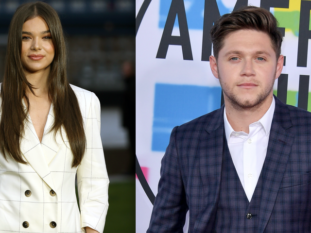 Hailee Steinfeld and Niall Horan, Who I Definitely Knew Were Dating, Have Broken Up