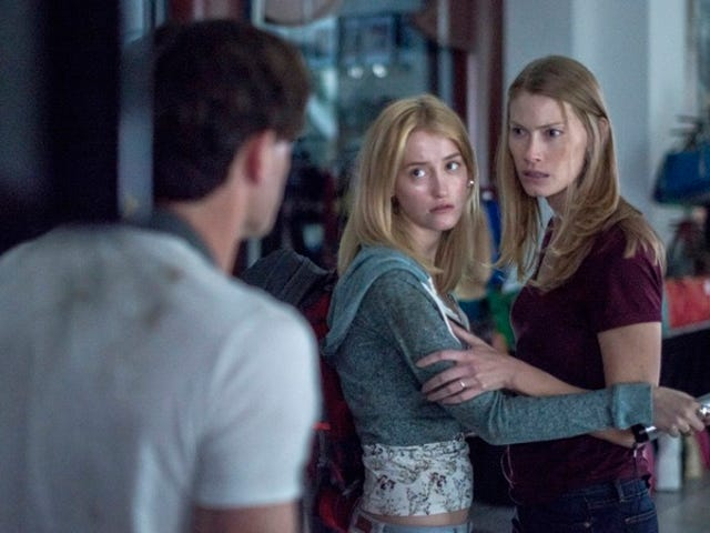 The Mist may just be the most illogical series on TV right now