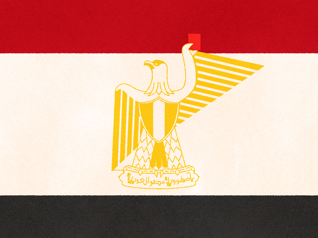 How Egypt's Strongman Is Turning Sports Into Propaganda