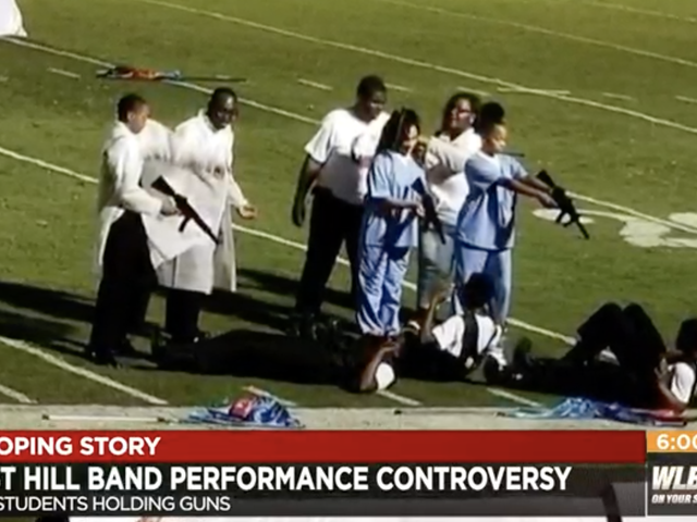 Gov. of Mississippi Has theNerve to Talk About Being 'Civilized' After Black Teens Stage Controversial Halftime Show