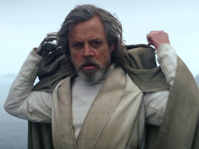 No, The Novelization For The Last Jedi Doesn't Confirm That Luke Skywalker Had A Wife