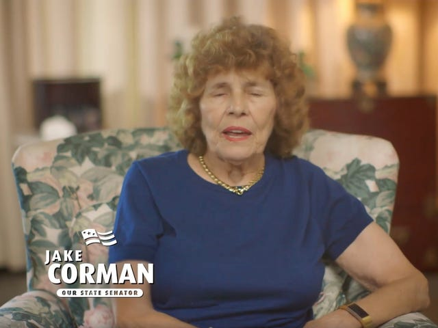 Sue Paterno Endorses Candidate Who Got Penn State Its Wins Back