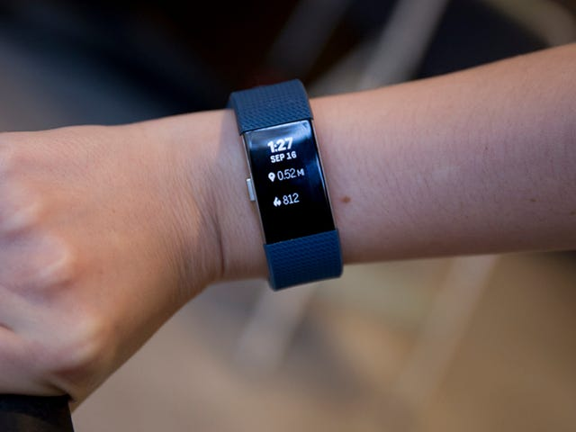 Another Study Says Fitbits Aren't So Great at Tracking Heart Rate