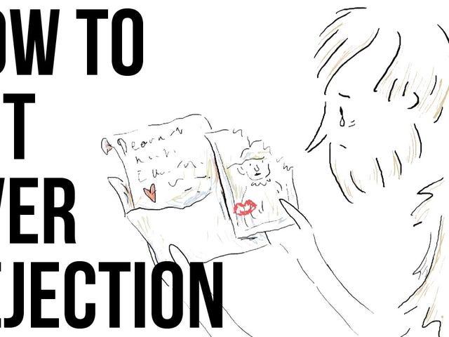 Beri Bookmark Video Ini Saat Berikutnya Anda Pergi Putus Asa