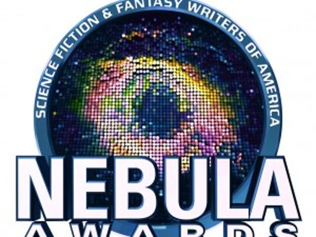 2018 Nebula Ödülleri