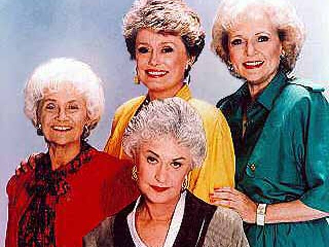 Dear Clashtalkers: Which Golden Girl Are You?