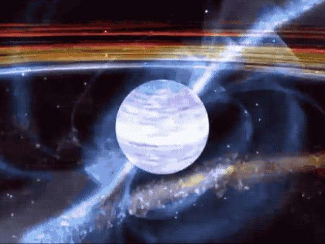 La Tierra er en sufriendo uden bombardering af antimateriaer, og det er ikke noget, du har bedt om