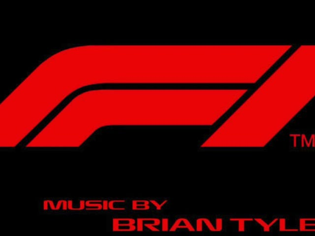 Brian Tyler — 'F1 Theme Song'