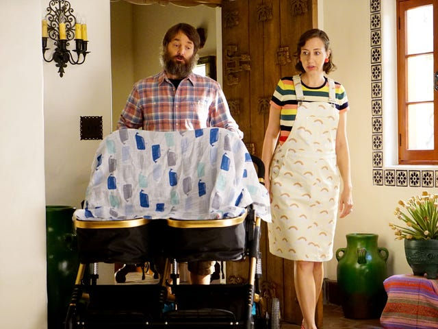 The Last Man On Earth bides its time before the midseason home stretch