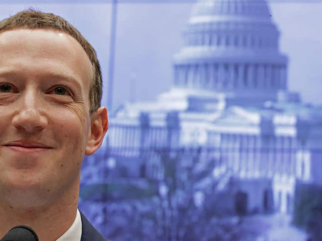 Fair Warning: Facebook Is Reportedly Building Its Own Voice Assistant