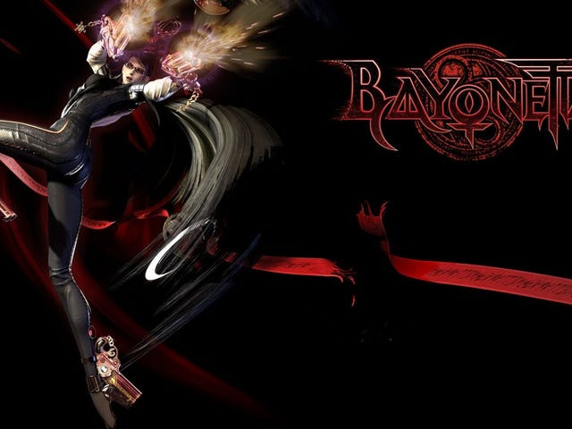 Download Bayonetta To Your PC For $7