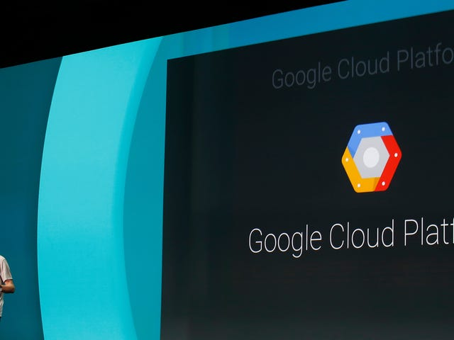 Google Opens Up About How Its Cloud Stores Your Secrets