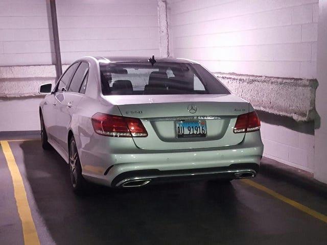 Downtown Chicago Parking Garage Win!