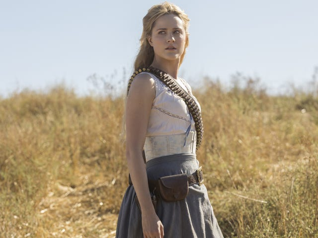 A darker and more violent second season of Westworld unearths better mysteries