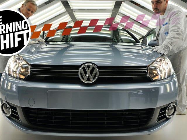 Volkswagen's Final Dieselgate Reckoning Is Coming Soon