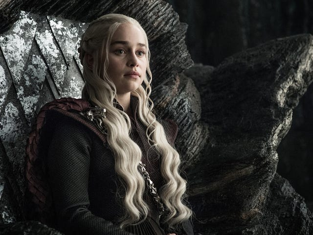George R.R. Martin Says He Might Write for House of the Dragon...After Winds of Winter Is Done