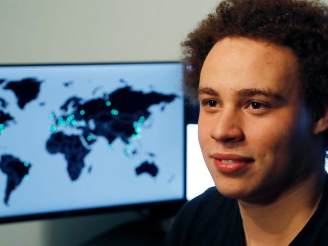 Marcus Hutchins, Security Researcher Who Stopped WannaCry, Pleads Guilty to Malware Charges