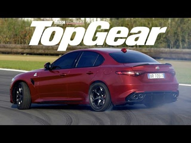 Top Gear Episode 2 Not Streaming Right :(