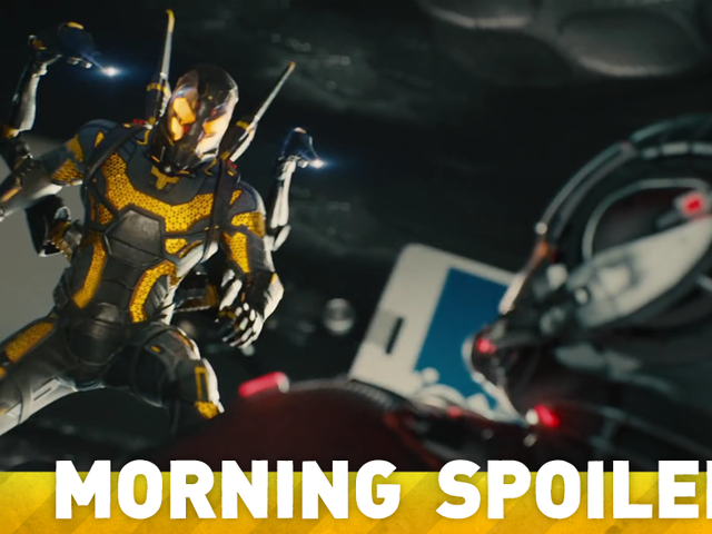 ¿Finalmente conseguiremos una película de <i>Black Widow</i> ?  Plus A Ton More Marvel Rumors