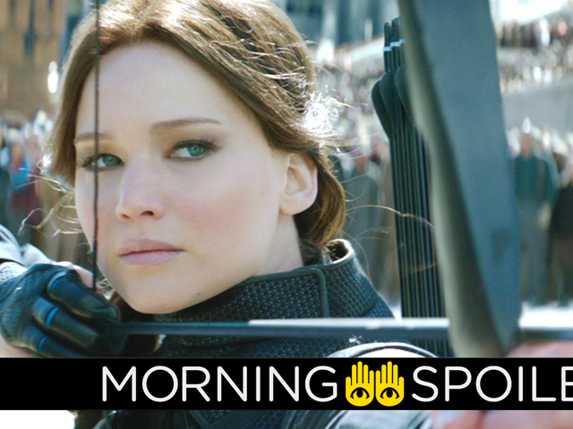 There Could Be More Hunger Games and Twilight Movies in the Future