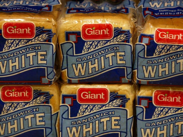 Bread Starts Screwing the Environment Sebelum Ia adalah Loaf