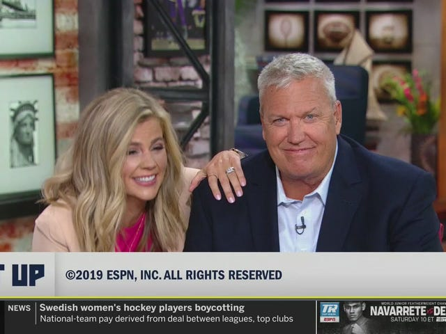 Rex Ryan Is Still Thinking About Those Feeties
