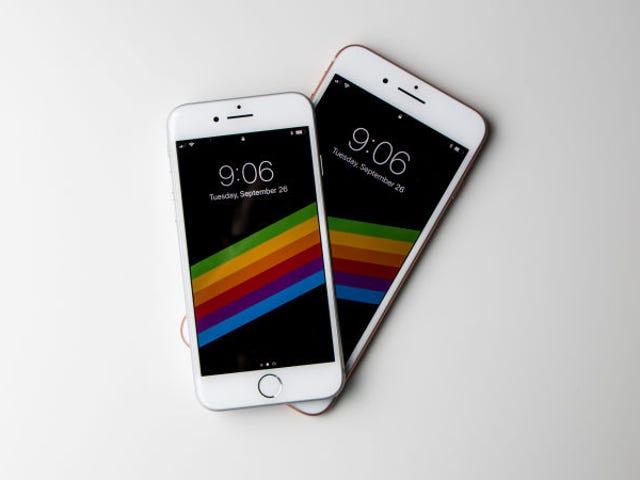 Компанія Apple оголосила про розробку і роз'яснення iPhone на 8 днів