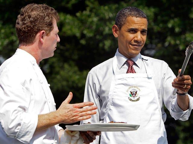オバマ大統領の7月のホワイトハウスバーベキューの最後の4番目がなぜ今までで最も黒っぽいものになるのか