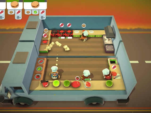 Trying To Solo Overcooked Perfectly Was A Mistake