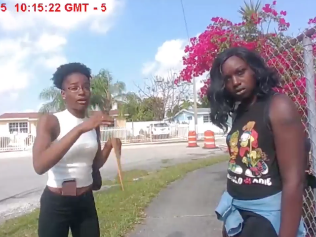 Woman Violently Arrested After Calling Miami-Dade Police for Help Files Civil Rights Lawsuit