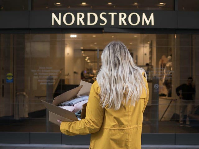 Update Your Closet Without Leaving Your House With These Nordstrom Sales