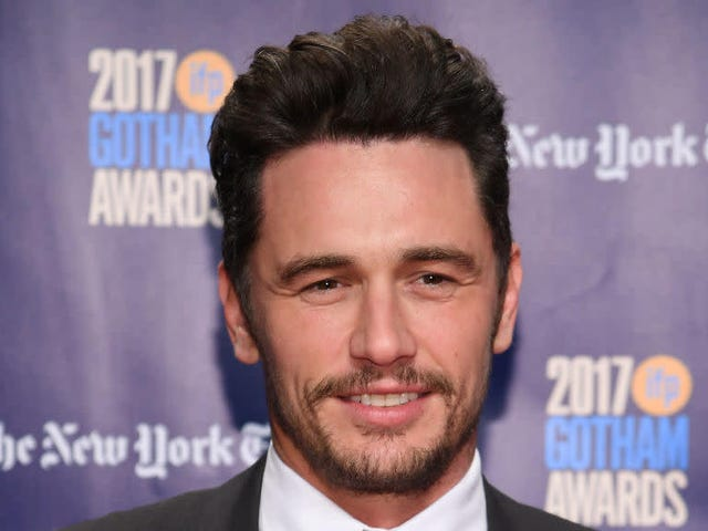 Women File Sexual Misconduct Lawsuit Against James Franco