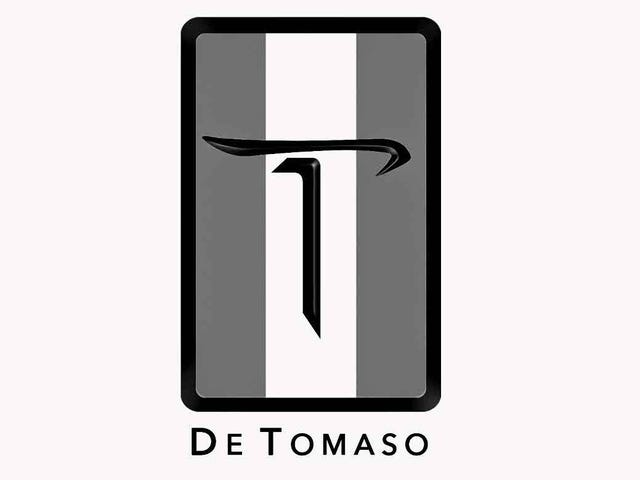 De Tomaso Is Now a Registered Trademark in the UK