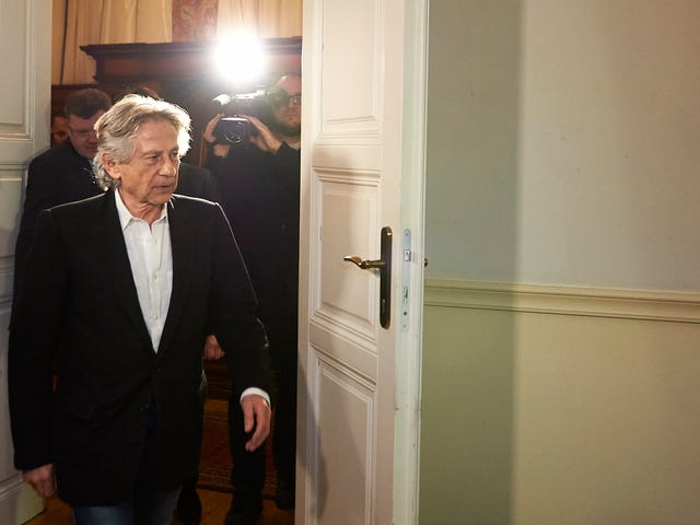 Roman Polanski Rape Survivor Is Now Lobbying the Court On Polanski's Behalf