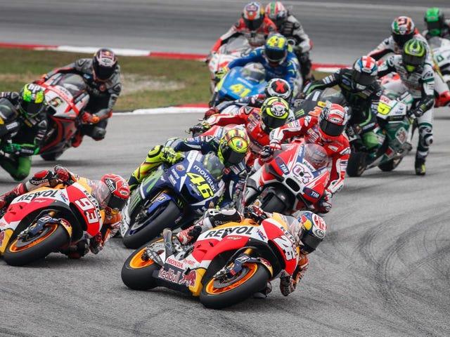 MotoGP ने शुरू किया यह वीकेंड, यहां जानिए आपको क्या चाहिए